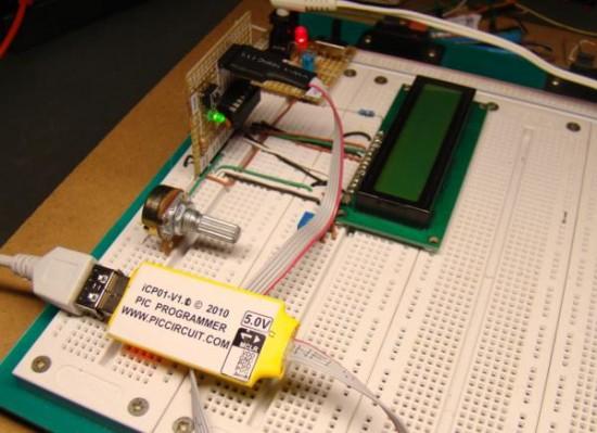 Lab 5: Analog-to-digital conversion (ADC) - Embedded Lab