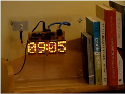 ArduinoClock