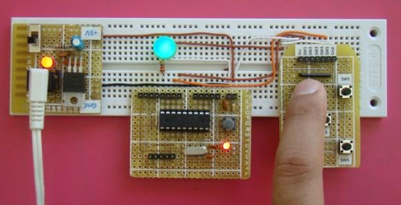 Pulse Width Modulation PWM Using PIC CCP Module Anna University