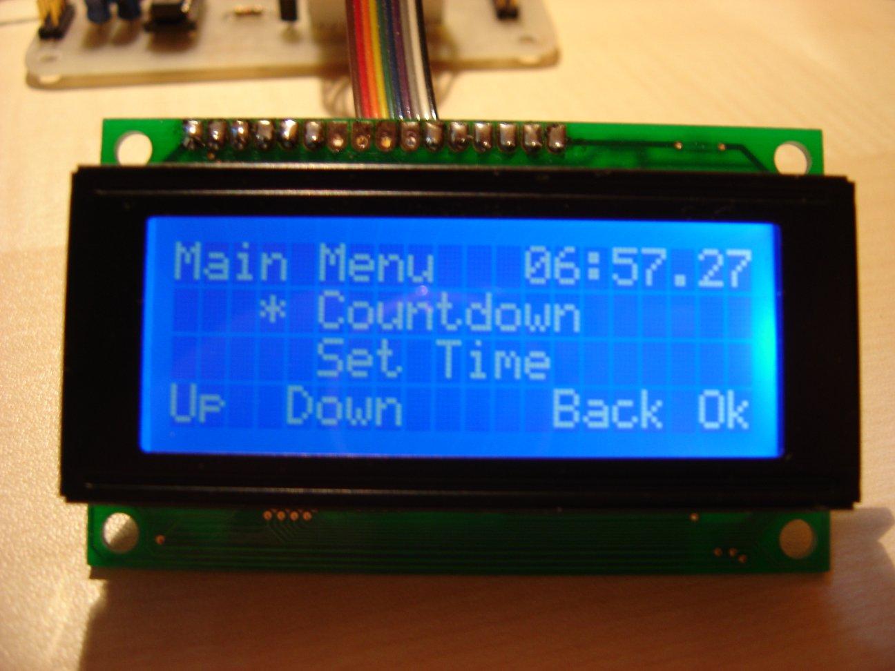 Digital alarm clock using PIC | Embedded Lab