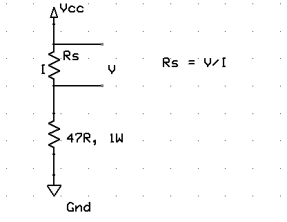 How to measure dc current with a microcontroller? - Embedded Lab