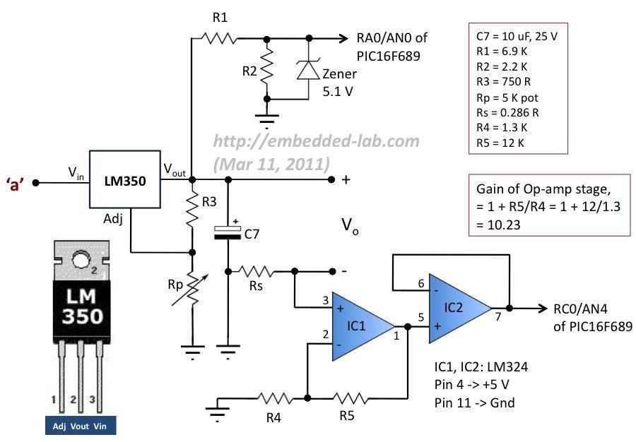 a new multi function power supply unit for my embedded lab rh embedded lab com
