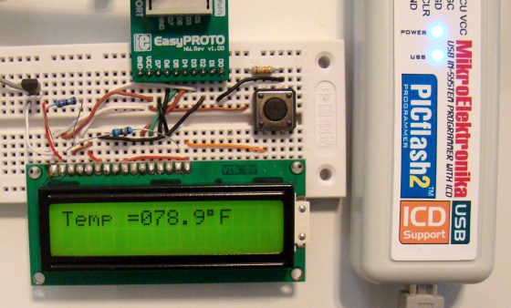 In-Circuit Debugging of PIC microcontrollers - Embedded Lab