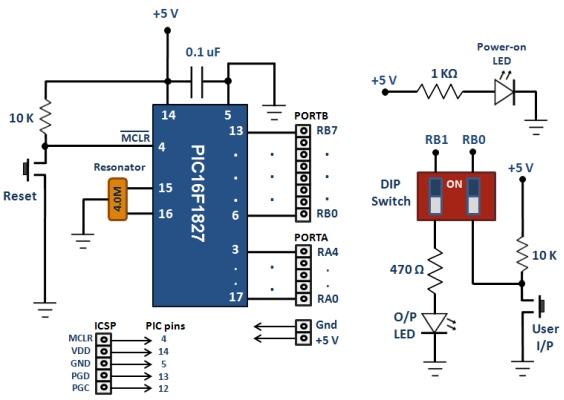 Touch Switch Circuit Electronic Circuit Schematic Wiring Diagram