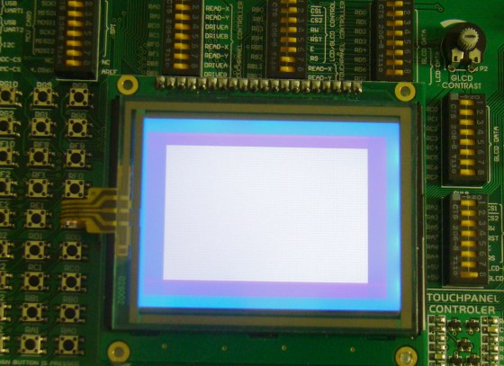 Lcd Interfacing With Avr