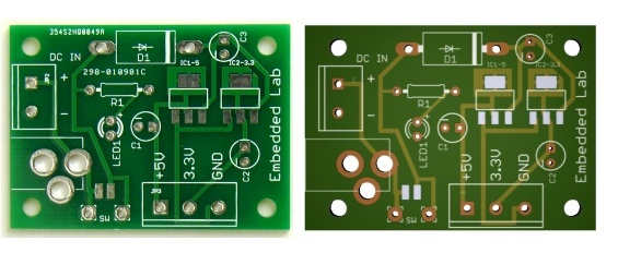 Have a 360 degree view of your PCB design online - Embedded Lab