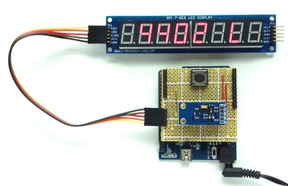 Arduino, detect 38khz with a Bandpass software digital filter