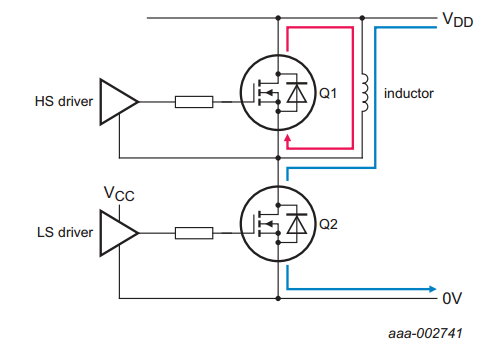 designing a rc snubber circuit