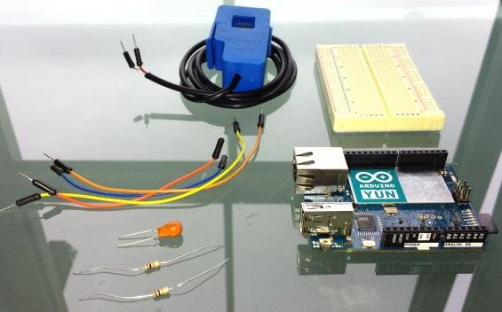 current sensor Archives - Embedded Lab