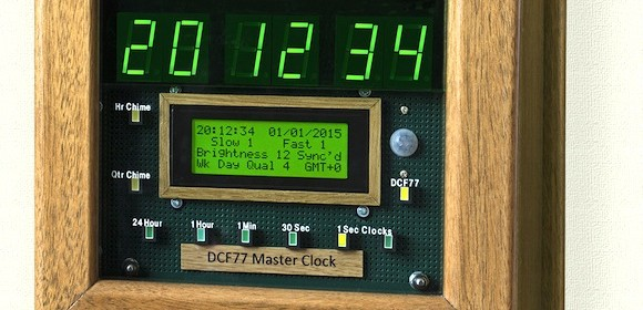 atomic clock Archives - Embedded Lab