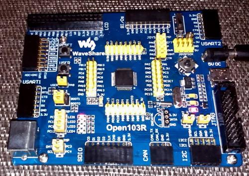 STM32 Internals - Embedded Lab