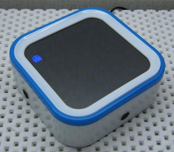 Arduino sound direction locator