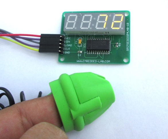 142924 Customizable Gamepad Makes For Perfect Introduction To Arduino further Kit Arduino Electric Thermometer Lcd Display Termemetro Y Pantalla Lcd Tutorial also 4 Bits 7 Segment Led Display With Arduino as well Arduino Projects likewise Window Switch Schematic. on arduino uno temperature sensor with display