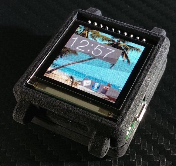 Arduino smartwatch archives embedded lab