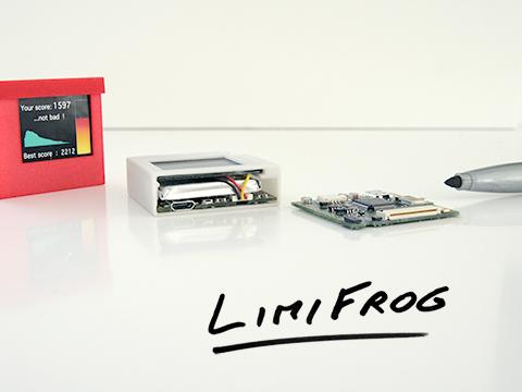 LimiFrog development board