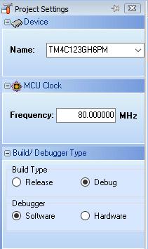 Tiva C Clock System | Embedded Lab