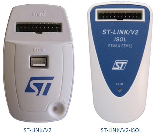 ST-LINK