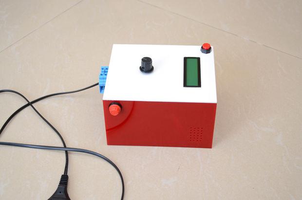 Arduino timer switch