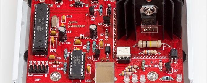 Arduino Process Controller