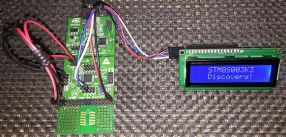 I2C LCD (1)
