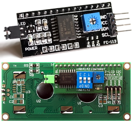 STM8 Microcontrollers - the Final Chapters - Page 2 of 10