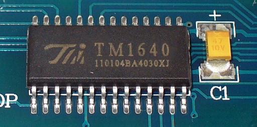 TM1640