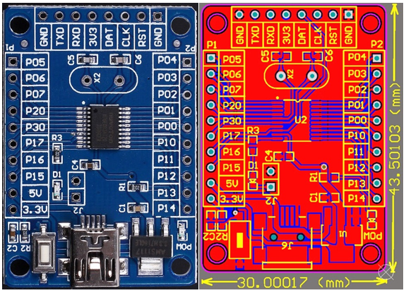 Getting Started with Nuvoton 8-bit Microcontrollers - Coding Part 1
