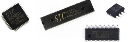 STC8051s