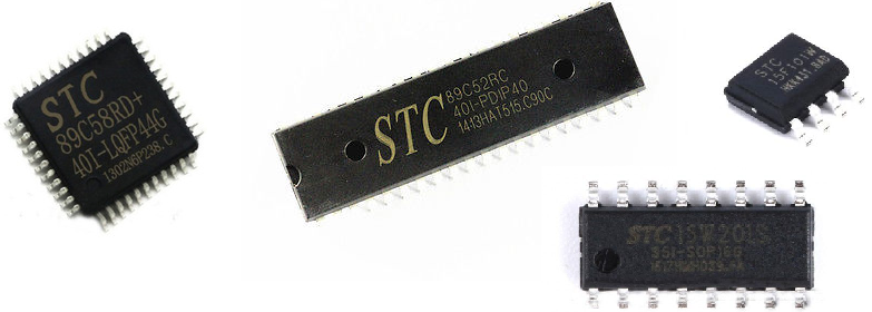 STC8051s
